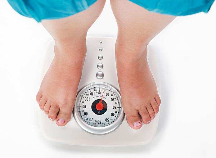 obesite enfant tunisie