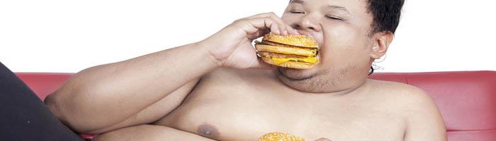 mauvaise alimentation obesite