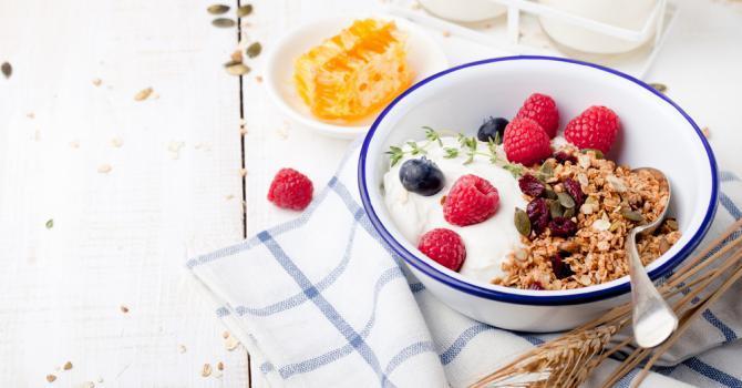 importance petit dejeuner healthy