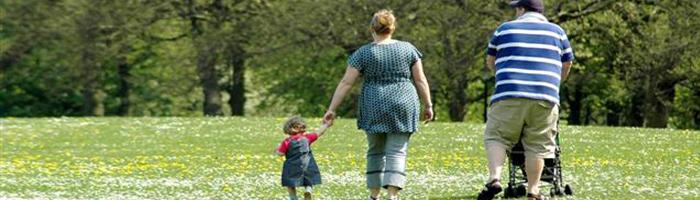obésité génétique