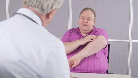 problèmes de santé liés à l'obésité